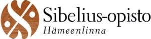 Sibelius-opisto logo