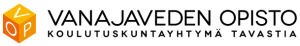Vanajaveden opisto -logo1